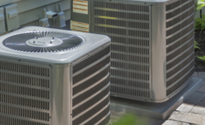 Air Conditioning and Heating at Bumble Breeze