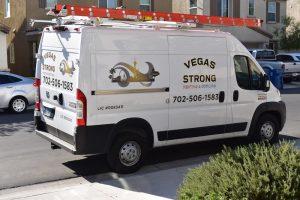 Vegas-strong-truck